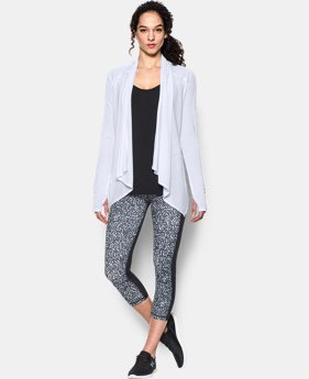Women's UA Linen Wrap  1 Color $67.99