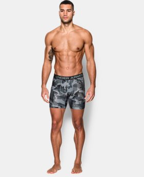 Men's UA Original Series Boxerjock® – Special Edition LIMITED TIME: UP TO 30% OFF 1 Color $17.99 to $18.99