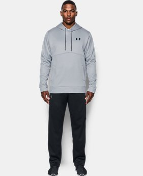 Men's UA Storm Armour® Fleece Hoodie LIMITED TIME OFFER  $47.99