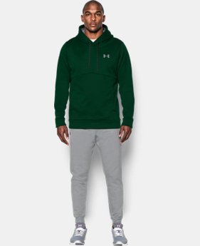 Men's UA Storm Armour® Fleece Hoodie  3 Colors $54.99