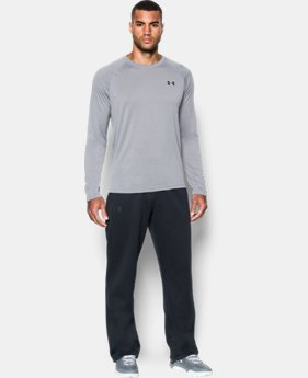 Men's UA Storm Armour® Fleece Pants  1 Color $54.99