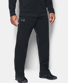 Men's UA Storm Armour Fleece® Pants  1 Color $45.49