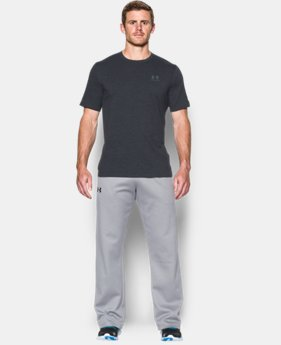 Men's UA Storm Armour® Fleece Pants  2 Colors $54.99