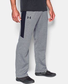 Best Seller  Men's UA Storm Armour® Fleece Pants  8 Colors $64.99