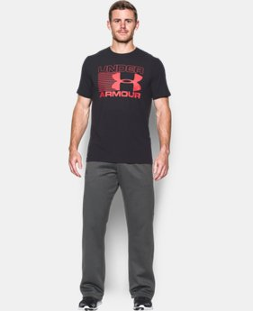 New Arrival  Men's UA Storm Armour® Fleece Pants  3 Colors $64.99