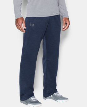Men's UA Storm Armour® Fleece Pants LIMITED TIME: FREE U.S. SHIPPING 2 Colors $41.99
