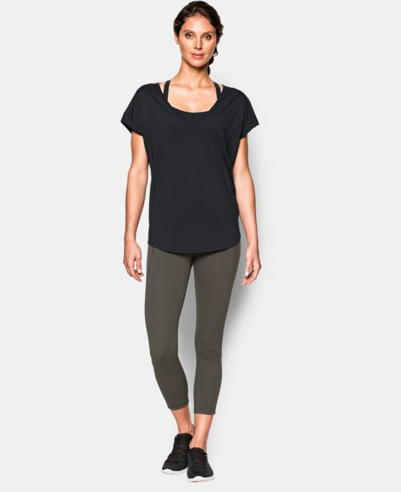 Women's UA Technical T-Shirt  1 Color $28.49