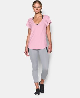 Women's UA Technical T-Shirt  1 Color $37.99