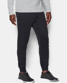 Best Seller Men's UA Storm Armour® Fleece Joggers LIMITED TIME: FREE U.S. SHIPPING 2 Colors $59.99