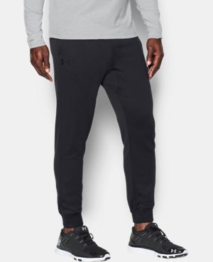 Best Seller Men's UA Storm Armour® Fleece Joggers LIMITED TIME: FREE U.S. SHIPPING 4 Colors $59.99