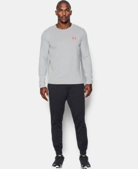 Men's UA Storm Icon Joggers