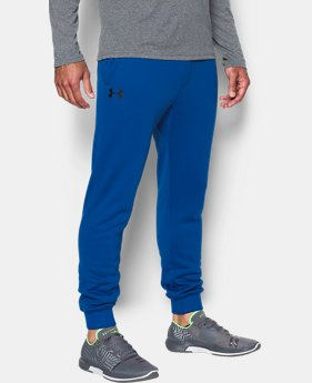 Men's UA Storm Armour® Fleece Joggers LIMITED TIME OFFER 3 Colors $39.99