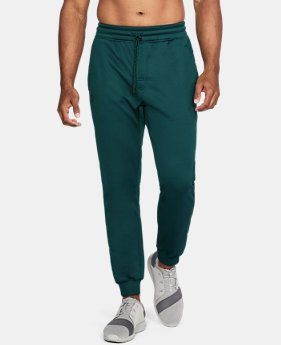 Men's UA Storm Armour® Fleece Joggers LIMITED TIME OFFER 7 Colors $39.99