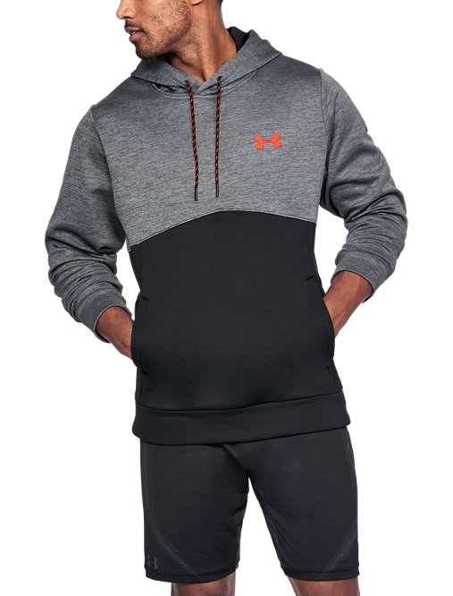 b449a981b9c This review is fromMen s UA Storm Armour Fleece® Twist Hoodie.