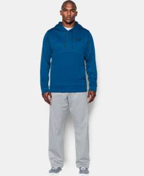 Men's UA Storm Armour® Fleece Twist Hoodie  8 Colors $26.99 to $33.74