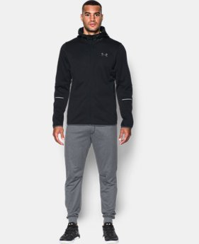 Best Seller Men's UA Swacket  1 Color $119.99