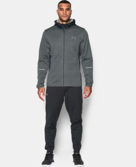 Men's UA Swacket  3  Colors Available $119.99