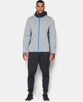 Best Seller  Men's UA Storm Swacket LIMITED TIME: FREE SHIPPING 3 Colors $139.99