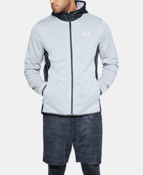 Best Seller Men's UA Swacket  10 Colors $119.99