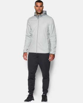 Men's UA Swacket LIMITED TIME OFFER 1 Color $89.99