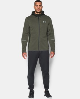 Best Seller Men's UA Swacket  1 Color $119.99 to $999
