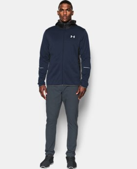 Men's UA Swacket  5 Colors $104.99