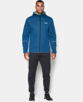 Best Seller  Men's UA Storm Swacket LIMITED TIME: FREE SHIPPING  $139.99