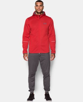 Best Seller  Men's UA Storm Swacket LIMITED TIME: FREE SHIPPING 2 Colors $139.99