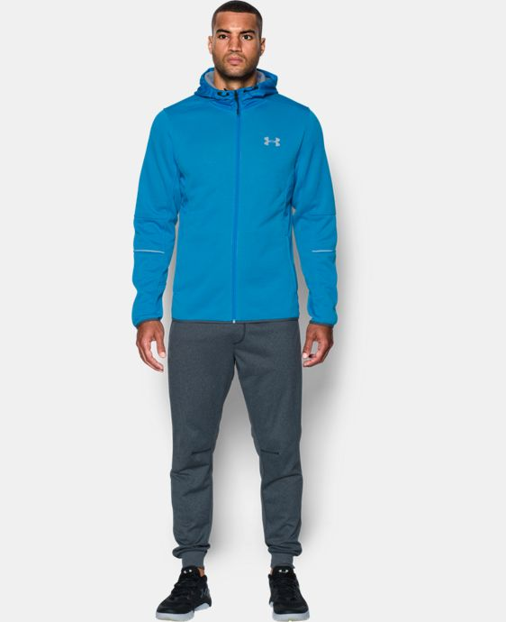 Best Seller  Men's UA Storm Swacket LIMITED TIME: FREE SHIPPING 1 Color $139.99
