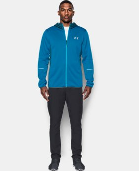 Men's UA Swacket  1 Color $104.99