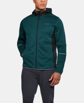 Men's UA Swacket  11  Colors Available $119.99