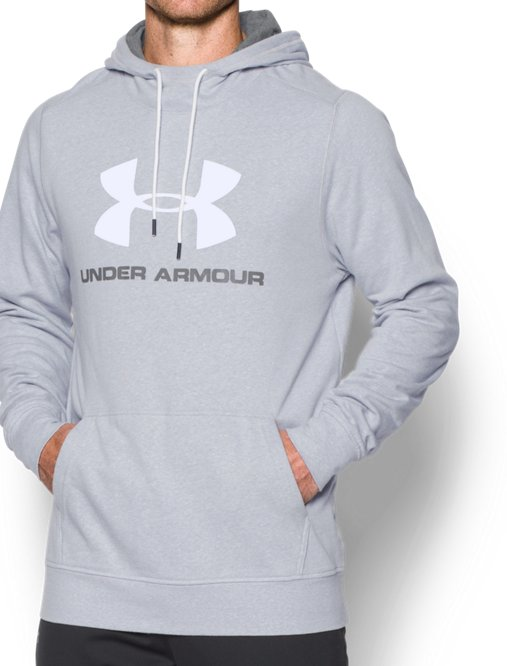 a248d015f63428 This review is fromMen s UA Sportstyle Fleece Graphic Hoodie.