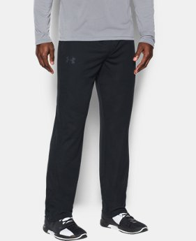 Men's UA Maverick Pants  3 Colors $25.49