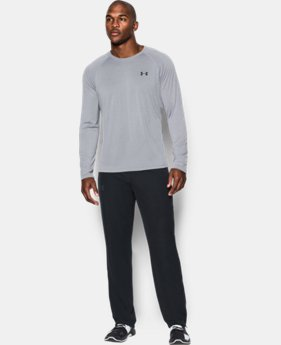 Men's UA Maverick Pants  1 Color $44.99