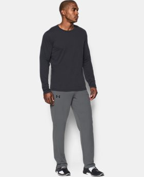 Men's UA Maverick Pants  1 Color $27.99