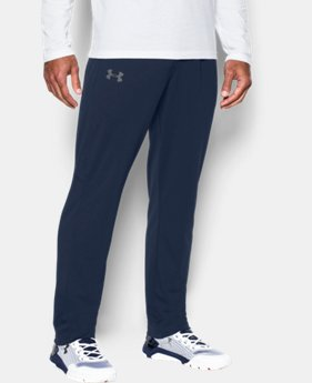 Men's UA Maverick Pants  1 Color $33.99