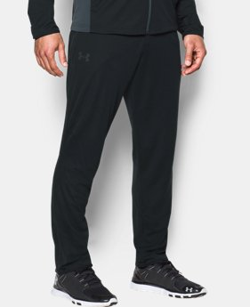 Men's UA Maverick Tapered Pants  4 Colors $49.99