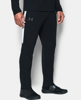 Best Seller Men's UA Maverick Tapered Pants  3 Colors $44.99