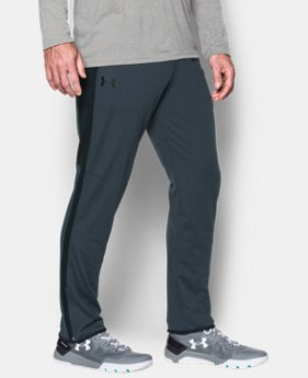 Men's UA Maverick Tapered Pants  1 Color $33.99