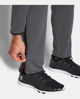 New Arrival  Men's UA Maverick Tapered Pants  2 Colors $49.99