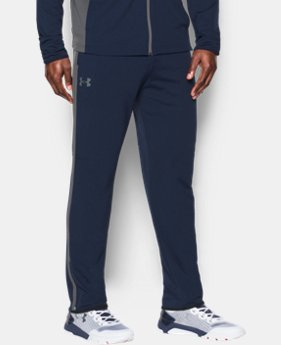 Men's UA Maverick Tapered Pants  1 Color $44.99