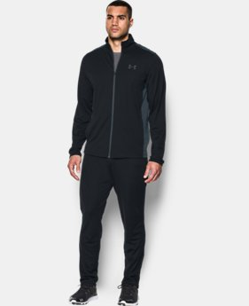 Men's UA Maverick Jacket LIMITED TIME: FREE SHIPPING 1 Color $64.99