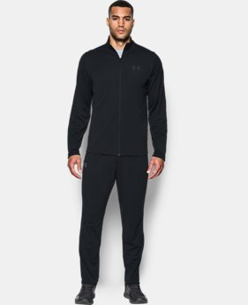 Men's UA Maverick Jacket  1 Color $64.99