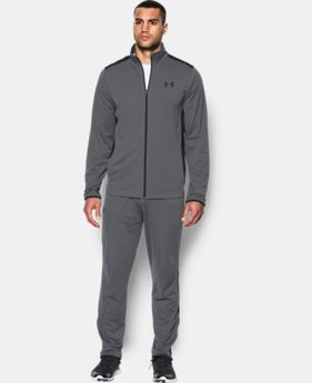 Men's UA Maverick Jacket  1 Color $54.99