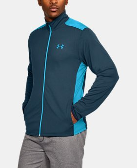 Men's UA Maverick Jacket  3 Colors $54.99