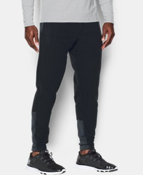 Men's UA ColdGear® Infrared Fleece Pants  1 Color $79.99