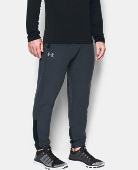 Men's UA ColdGear® Infrared Fleece Pants LIMITED TIME: FREE SHIPPING 1 Color $59.99