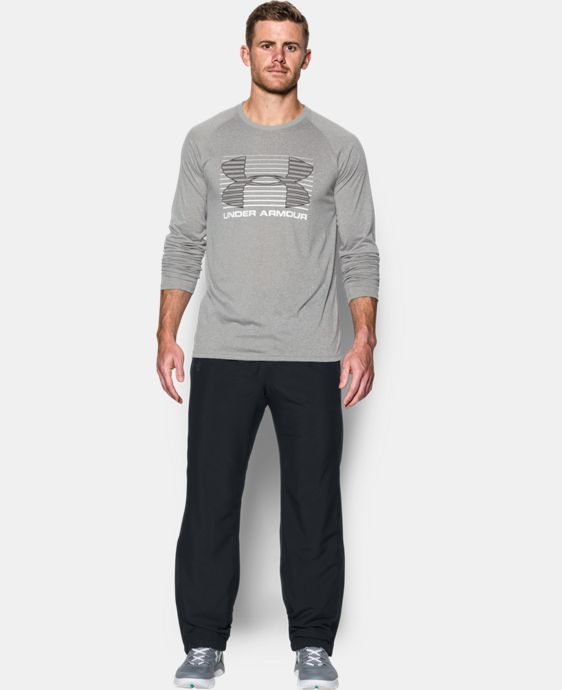 Men's UA Storm Powerhouse Cuffed Pants  1 Color $69.99