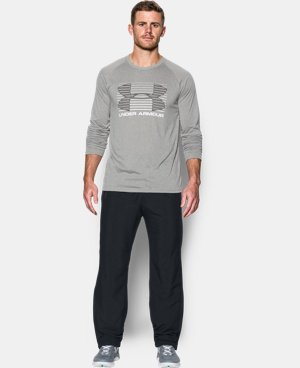 Men's UA Storm Powerhouse Cuffed Pants LIMITED TIME: FREE SHIPPING 1 Color $69.99