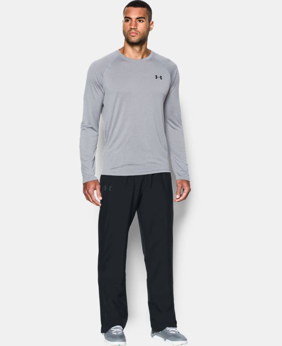Men's UA Storm Powerhouse Pants  1 Color $69.99